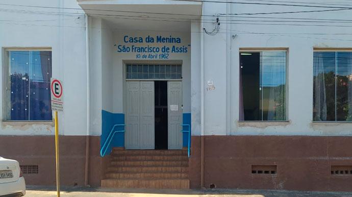 Casa da Menina de Assis recebe recurso de R$ 30 mil para reforma do prédio