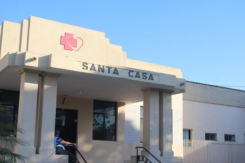 Covid: Santa Casa de Ourinhos informa mais dois óbitos; ambos de Ourinhos