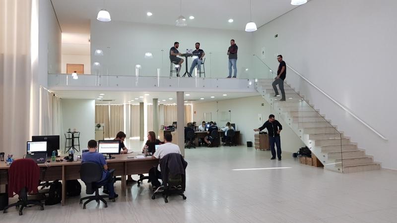Startups fomentam inovação