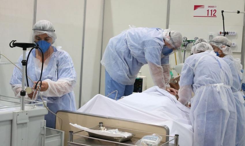 Covid: Prefeitura de Ourinhos confirma mais um óbito pela doença; homem de 57 anos