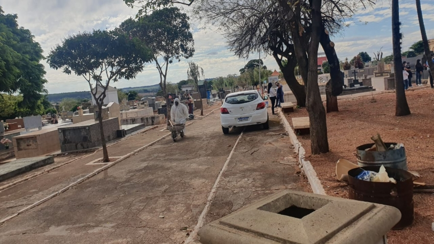 Covid: Prefeitura de Ourinhos confirma mais sete mortes e cidade se aproxima de 500 óbitos pela doença