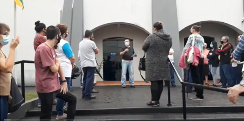 Diabéticos vão à Câmara, mas Prefeitura afirma que não vai pagar atrasados e ADO pode encerrar às atividades em Ourinhos