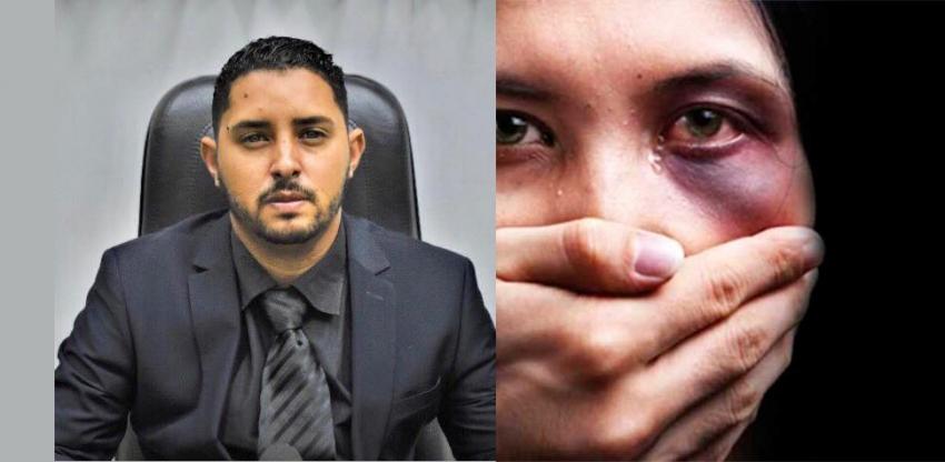 Vereador apresenta projeto de Lei que proíbe condenados por violência contra a mulher de serem nomeados em cargos e funções de confiança em Ourinhos