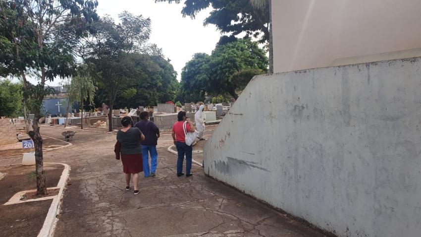 Covid: Prefeitura confirma mais um óbito e Ourinhos chega a 500 mortes na pandemia