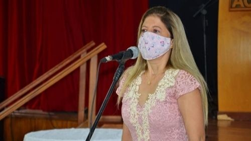 POLÊMICA: Claudinha do Povo explica que não tentou retirar multa de morador que descumpriu toque de recolher