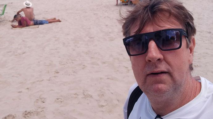 Morre o Wagner Gutierres vítima da COVID-19 em Assis