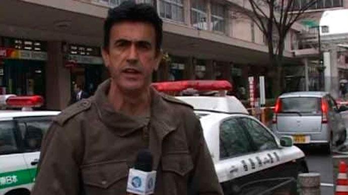 Jornalista assisense morre de câncer em Santa Catarina