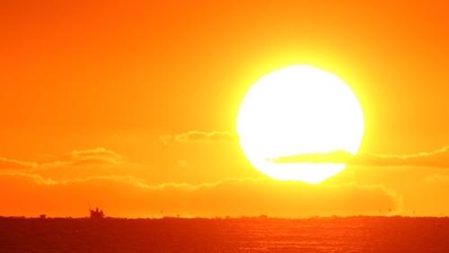 Fim de semana será de sol e calor em Tupã