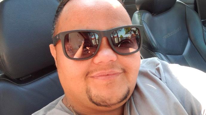 Morre Juliano Cardoso, aos 35 anos, vítima da COVID-19 em Assis