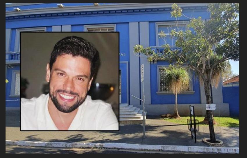 Lucas Pocay nomeia 50 comissionados na Prefeitura de Ourinhos e realoca 44 cargos considerados ilegais pela justiça