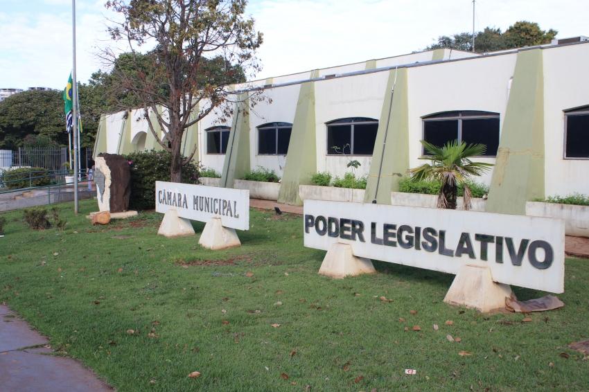 Câmara Municipal de Ourinhos retoma Sessões Ordinárias na próxima segunda, 2, e volta a ter presença do público