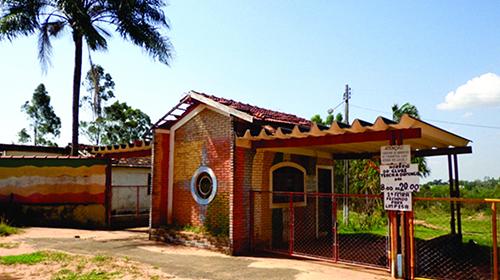 Vereadores solicitam construção de Condomínio Residencial aos fundos do Country