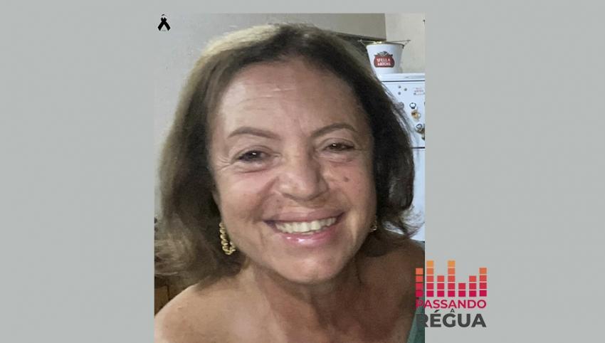 Ginecologista de Ourinhos, Drª María Helena Figueiredo Saad, morre aos 74 anos