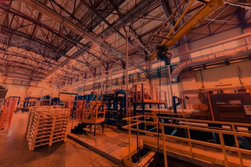A confiança do setor industrial aumenta em julho com o maior índice desde janeiro