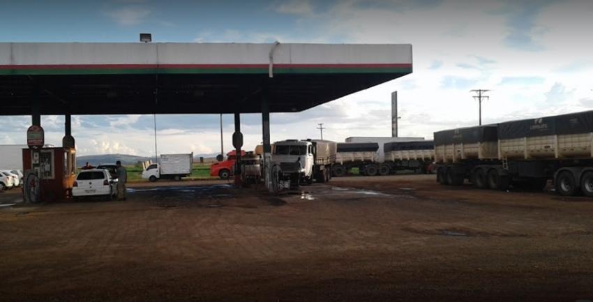 Movimento dos caminhoneiros de Ourinhos será retomado nesta quinta-feira, 9, em Canitar