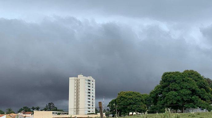 Previsão é de tempo estável nos próximos dias em Assis