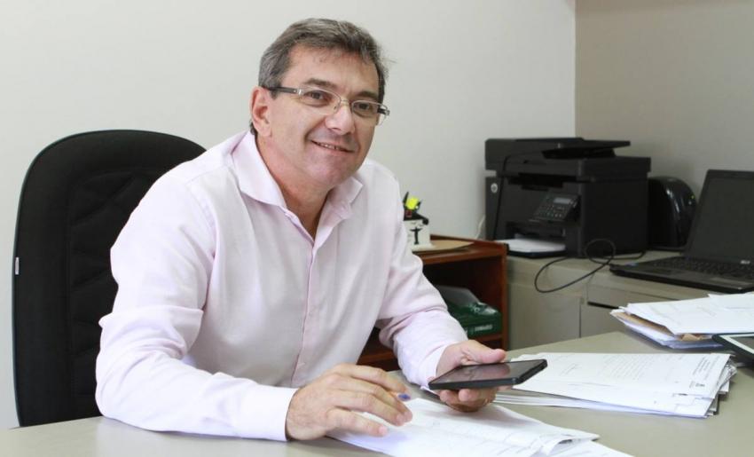 Secretário de Educação Wilson de Moraes Rosa Filho é exonerado da Prefeitura de Ourinhos