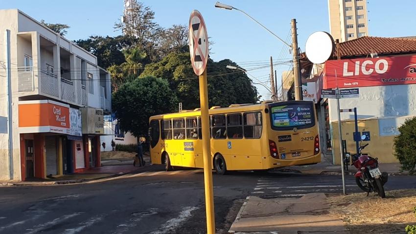 Prefeitura publica valor que será repassado à concessionária de transporte coletivo de Ourinhos