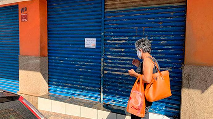 ACIA pleiteia flexibilização da fase vermelha em Assis para evitar caos econômico
